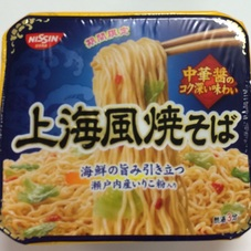 上海風焼そば 97円(税抜)