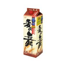 焼酎 麦の舞 25度 1,137円(税抜)