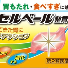 新セルベール整胃(錠剤) 880円(税抜)