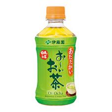 ホット お~いお茶 緑茶 10ポイントプレゼント