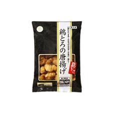 鶏とろの唐揚げ 375円(税抜)