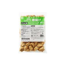 お肉にこだわったあっさり唐揚げ 498円(税抜)