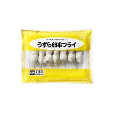 うずら卵串フライ 295円(税抜)