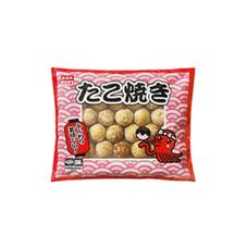 たこ焼き 528円(税抜)