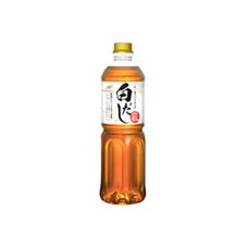 白だし 298円(税抜)