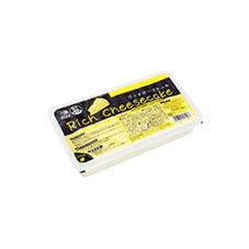 リッチチーズケーキ 277円(税抜)