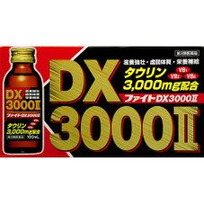 ファイトDX3000 398円