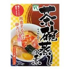 茶碗蒸しの素 10ポイントプレゼント