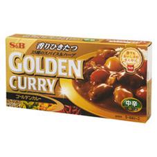 ゴールデンカレー 178円(税抜)