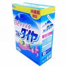 ブルーダイヤ シトラスハーブ 798円(税抜)