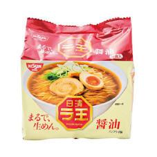 ラ王 醤油 288円(税抜)