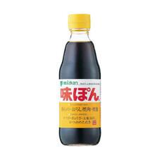 味ぽん 288円(税抜)