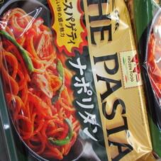 マ・マー THE PASTA 179円(税抜)