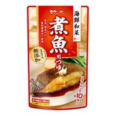 煮魚用つゆ 10ポイントプレゼント