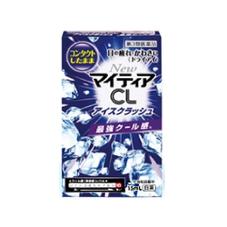 NewマイティアCLアイスクラッシュ 498円(税抜)