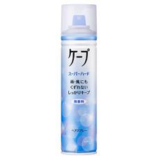 ケープ スーパーハード 無香料 180g 399円(税抜)