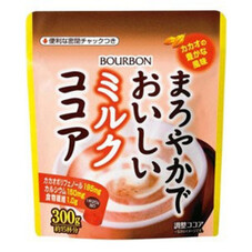 まろやかでおいしいミルクココア 248円(税抜)