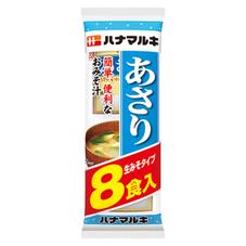 ハナマルキ 生みそ汁 あさり 78円(税抜)