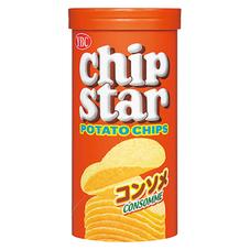 ヤマザキビスケット チップスターS コンソメ 78円(税抜)