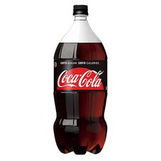 コカ・コーラ社 コカ・コーラゼロ 158円(税抜)