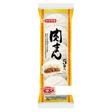 山崎 肉まん 245円(税抜)
