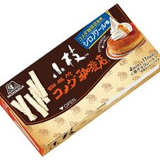 森永 小枝シロノワール味 148円(税抜)