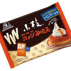 森永 小枝シロノワール味 大袋 238円(税抜)