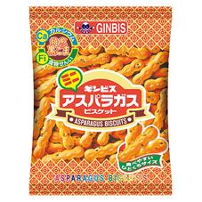 ギンビス ミニアスパラガス 78円(税抜)
