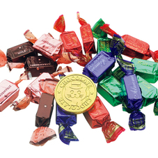 <メリーチョコレート>チョコレートミックス 500円(税抜)