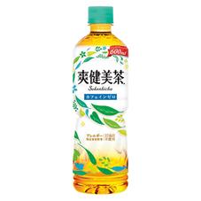 コカ・コーラ社 爽健美茶 78円(税抜)