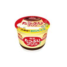 たっぷりプリン 68円(税抜)