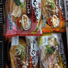 ラーメン屋さん 168円(税抜)