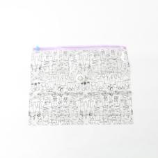 衣装ケース用圧縮袋S 300円(税抜)