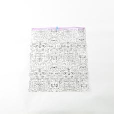 衣装ケース用圧縮袋L 300円(税抜)