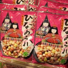 ひなあられ 198円(税抜)