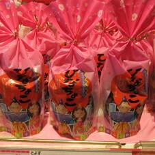 ひなちょこ 298円(税抜)