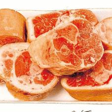 豚肉足てびちおつゆ用 57円(税抜)