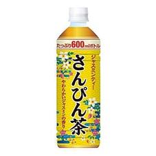 さんぴん茶 600P 49円(税抜)