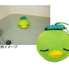 アカパックン お風呂用 1,200円(税抜)