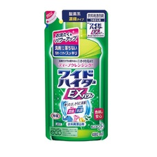 ワイドハイターEXパワー詰替 155円(税抜)