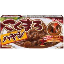 こくまろハヤシ 148円(税抜)