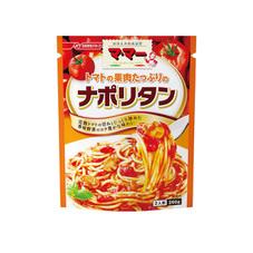 ナポリタン 98円(税抜)