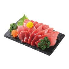 生食用本まぐろ平盛(養殖・解凍) 980円(税抜)