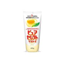 ピュアセレクトマヨネーズ 148円(税抜)