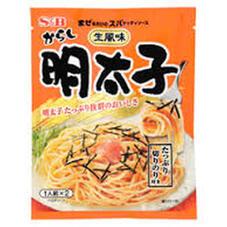 まぜるだけのスパゲッティソース 178円(税抜)