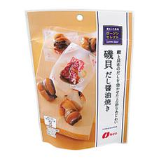 磯貝だし醤油焼き 40g 308円