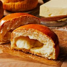 塩バターメロンパン~ザクザク食感~ 150円