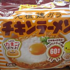 チキンラーメン 298円