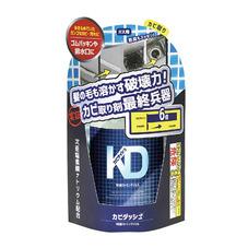 ガンコすぎる強力カビ専用 特濃ストロングジェル500ML 1,750円(税抜)