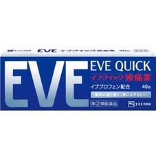 イブクイック頭痛薬 880円(税抜)